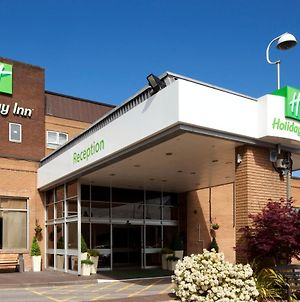 Holiday Inn Southampton Eastleigh, An Ihg Hotel photos Exterior