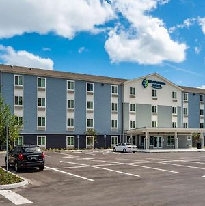 Woodspring Suites Sanford North I-4 Orlando Area photos Exterior