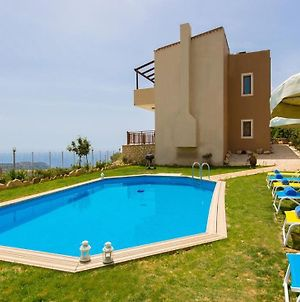 Villa Crete With Private Pool photos Exterior