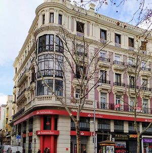 Hostal Abitum Madrid photos Exterior