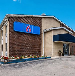 Motel 6 Madison East, Wi photos Exterior