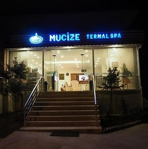 Mucize Termal Spa photos Exterior