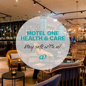 Motel One Munchen Haidhausen photos Exterior