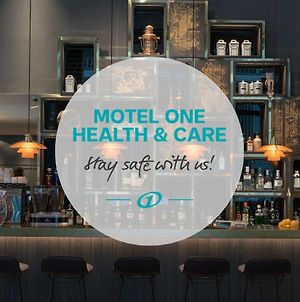 Motel One Lubeck photos Exterior