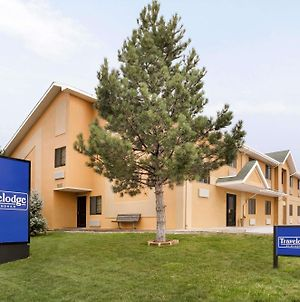 Travelodge By Wyndham Cheyenne photos Exterior