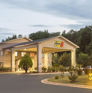 Super 8 By Wyndham Montgomery I-65 photos Exterior