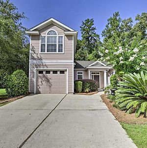 Pet-Friendly Tallahassee Home 5Mi To Downtown photos Exterior
