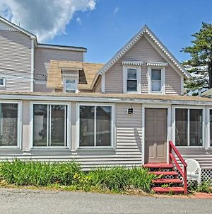 Bayside Weirs Beach Cottage, Steps To Pier! photos Exterior