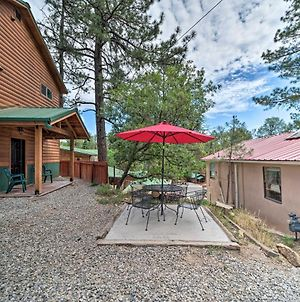 Midtown View In The Heart Of Historic Ruidoso photos Exterior