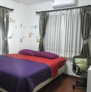 Homestay Thailand Private Room With Swimming Pool photos Exterior