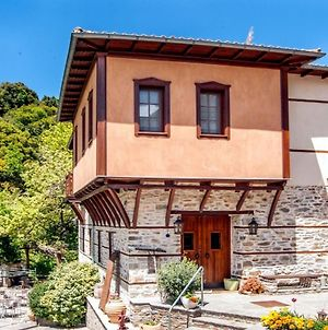 Charming Mansion In Vrastama With Balcony photos Exterior