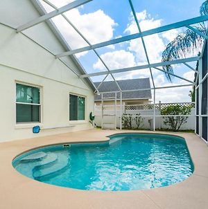 86007 Private Pool Home, Liberty Village-Kissimmee photos Exterior