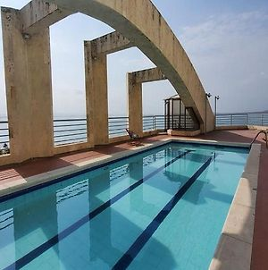Oceanfront Penthouse With Private Pool, Cartagena photos Exterior