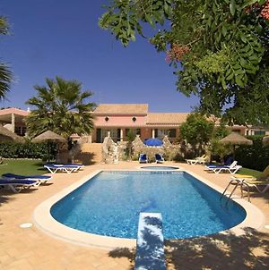Apartment With 2 Bedrooms In Odiaxere With Shared Pool Furnished Terrace And Wifi 5 Km From The Beach photos Exterior