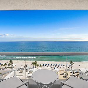 The Ocean Resort Ft Lauderdale Beach Oceanfront Two Queens Studio Suite 15 photos Exterior