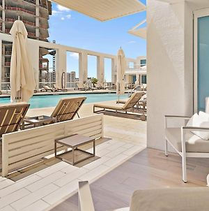 The Ocean Resort Ft Lauderdale Beach Intracoastal View Studio King Suite 07 photos Exterior