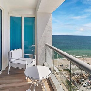 The Ocean Resort Ft Lauderdale Beach Intracoastal View Two Queens Junior Suite 07 photos Exterior
