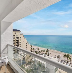 The Ocean Resort Ft Lauderdale Beach Two Bedroom Oceanfront Residence 14 photos Exterior