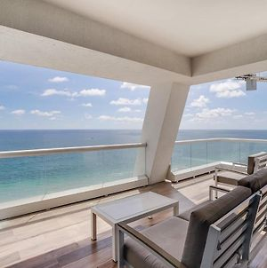 The Ocean Resort Ft Lauderdale Beach Two Bedroom Oceanfront Beach Villa 301 photos Exterior