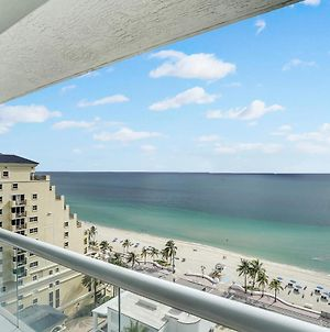 The Ocean Resort Ft Lauderdale Beach Two Bedroom Oceanfront Beach Villa 04 photos Exterior