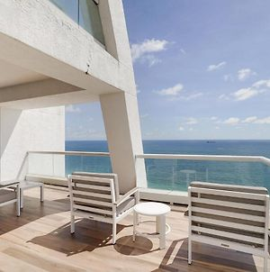 The Ocean Resort Ft Lauderdale Beach Two Bedroom Oceanfront Beach Villa 01 photos Exterior