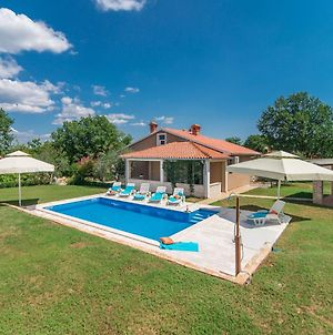 Villa With Private Pool, Large Garden And Bbq In Quiet Village photos Exterior