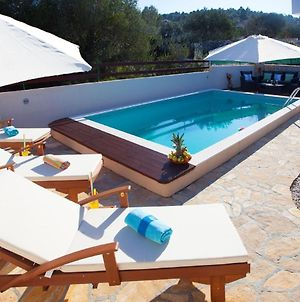 Holiday House With Sea View, Outdoor Pool And Free Private Parking photos Exterior