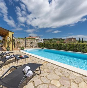 Spacious Two Bedroom Apartment With Shared Pool Near Rovinj photos Exterior