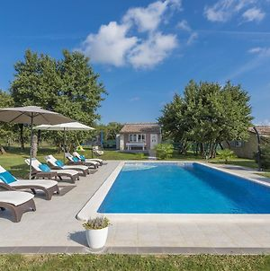Holiday House With Pool, Garden, Playground And Bbq - Surrounded By Nature photos Exterior
