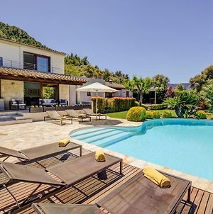 Finca El Coste - Luxury New House On The Puig Maria Overlooking Old Town With Private Pool Hot-Tub photos Exterior