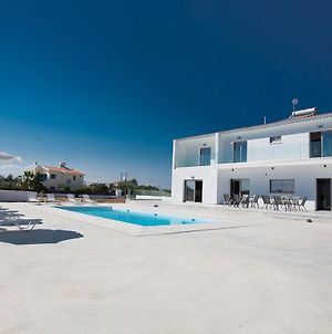 Villa Ioanni Chrysos - Luxury And New 6 Bedroom Protaras Villa - Beautiful Sea Views photos Exterior