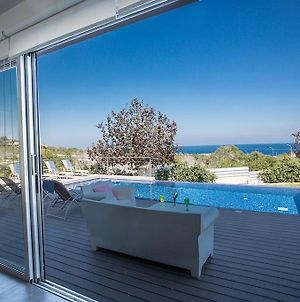 Villa Kono Sunshine - Luxury 4 Bedroom Cape Greco - Villa Close To Beach With Panoramic Views photos Exterior