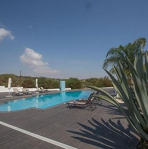 Villa Protara Chrysos - Beautiful 5 Bedroom Protaras Villa - Walking Distance To Fig Tree Bay photos Exterior