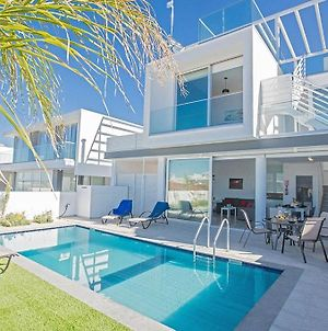 Villa Olive Silver Brand New Contemporary 2Bdr Protaras Villa With Private Pool photos Exterior