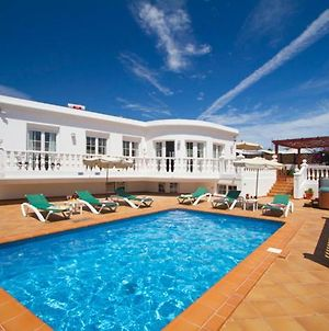 Villa Natalie - 5 Bedroom Swimming Pool With Jacuzzi photos Exterior