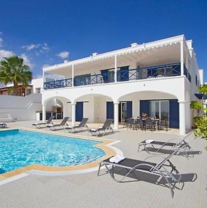 Villa Puerto Calero Marina Is A Beautiful 5 Bedroom Villa In Puerto Calero With Heated Pool photos Exterior