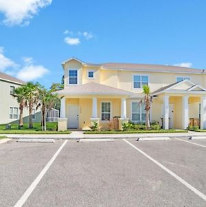 You And Your Family Will Love This Luxury Home On Serenity Resort, Orlando Townhome 3615 photos Exterior