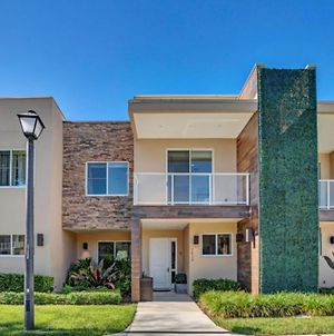 Luxury 3 Bedroom Townhome On Magic Village Resort, Orlando Townhome 3702 photos Exterior