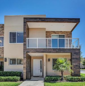 At Last You Can Rent This Luxury Home On Magic Village Resort, Orlando Townhome 3701 photos Exterior