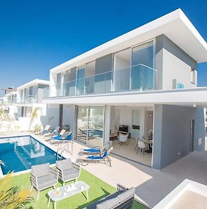 Villa Olive Chrysos Brand New Luxury 3 Bdr Protaras Villa With Private Pool photos Exterior