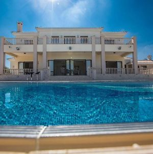 Villa Protaras Deluxe Fabulous And Luxurious 7Bdr Villa Close To Fig Tree Bay Beach photos Exterior