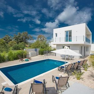 Villa Protaras Goldbrand New Luxury 5Bdr Protaras Villa With Private Pool Sea Views photos Exterior