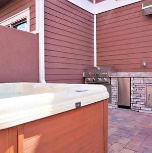 Wonderful Five En-Suite Bedrooms House With Hot Tub At Summerville Resort 2633 photos Exterior