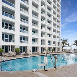 The Ocean Resort Ft Lauderdale Beach Intracoastal View One Bedroom Suite 03 photos Exterior