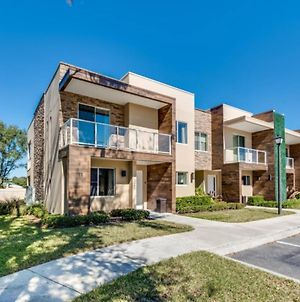 At Last You Can Rent The Perfect Luxury Townhome On Magic Village Resort, Minutes From Disney World, Orlando Townhome 3703 photos Exterior