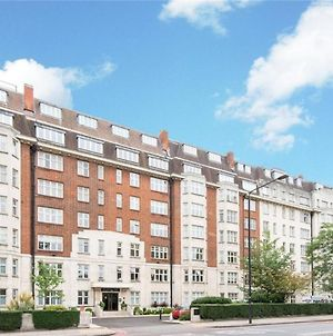 Beautiful 2-Bed Apartment In Heart St Johns Wood photos Exterior