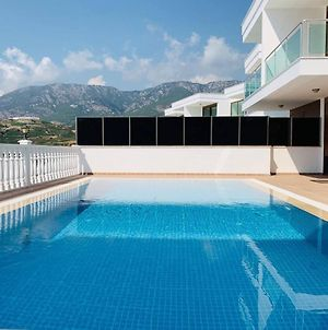 Villa With Private Pool 5 Star Complex In Alanya photos Exterior
