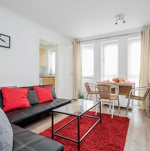 Wapping Apartment For 4 With Free Parking photos Exterior
