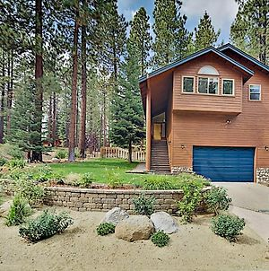Updated Gem - River Rock Fireplace & Private Yard Home photos Exterior