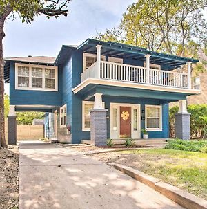 Charming Dallas Home, 3 Mi To Downtown & Zoo! photos Exterior